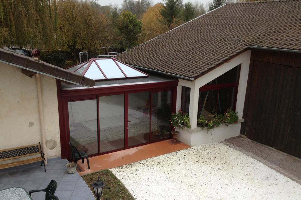 verandôme-toiture-plate-2